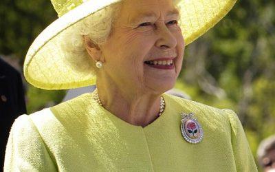 Alžběta II. a vánoční poselství