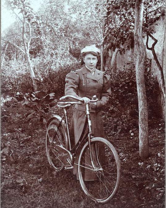 Hledá se kolo od Jouzy